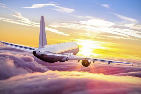 Bagaimana Sistem Pembuangan Kotoran Manusia di Dalam Pesawat?