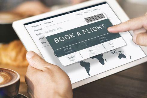 Fitur Bebas Pilih Kursi Pesawat Hingga Ekstra Bagasi Kini Tersedia di Traveloka