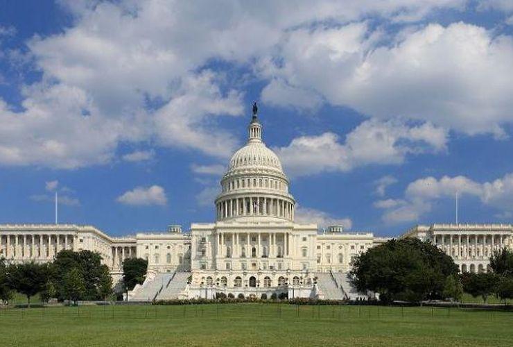 Kongres AS Capai Kesepakatan untuk Akhiri 'Shutdown'