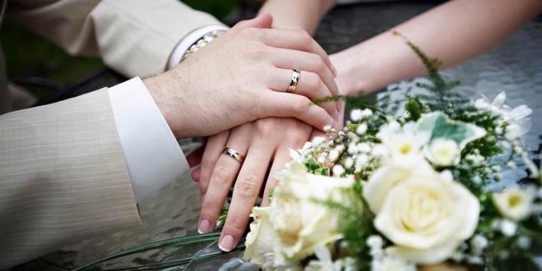 Jika Tak Ingin Pernikahan Lekas Kandas, Jangan Habiskan Uang untuk Cincin dan Pesta, Lebih Baik untuk Bulan Madu