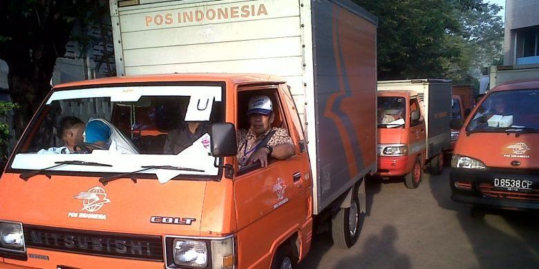Punya Sejarah Panjang, DPR Tengah Berupaya Selamatkan PT Pos Indonesia