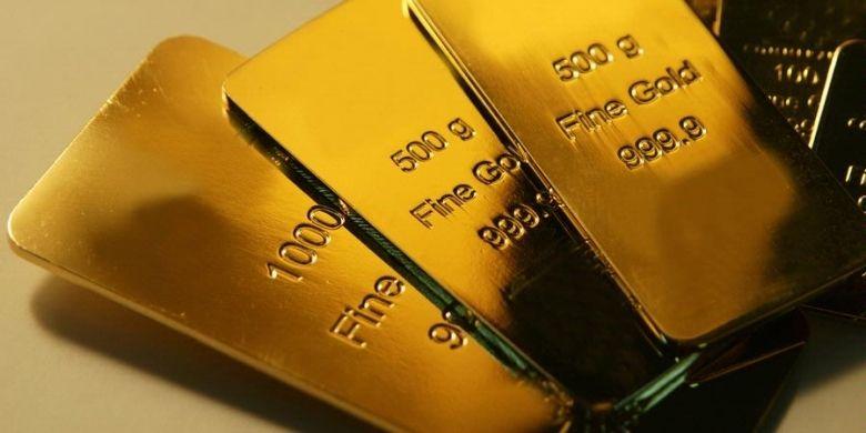 Beli Emas Antam Dikenai Pajak Pph 22 Ini Penjelasan Ditjen Pajak