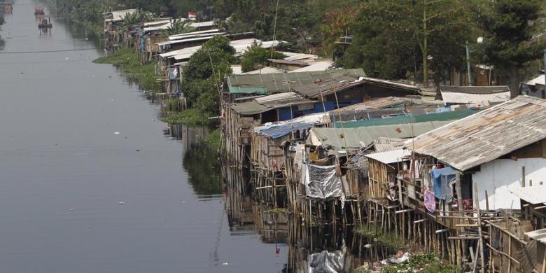 Ilustrasi Kemiskinan