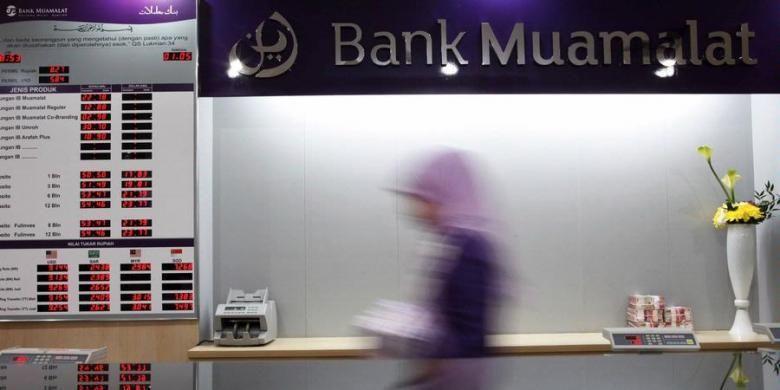 OJK Sebut Banyak Investor Tertarik Tambah Modal Bank Muamalat, Tapi..
