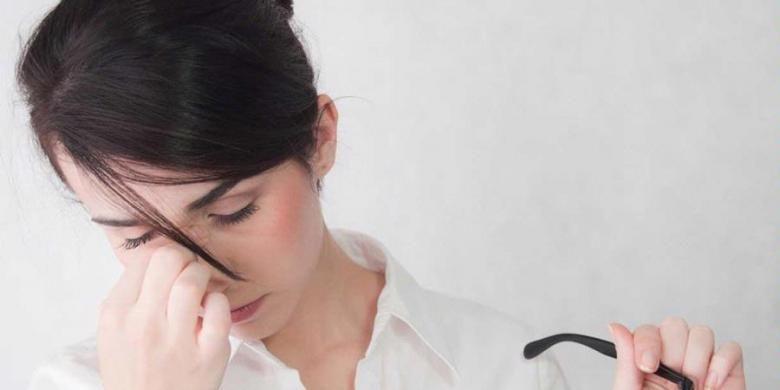 Kurang darah bukan hanya dikenali dari gejala pucat, letih, lesu.