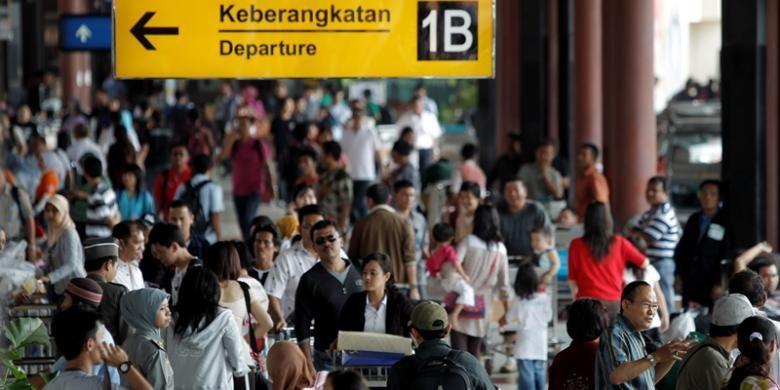 tiket jakarta padang sampai rp 4 juta curhatan para perantau di ibu rh travel kompas com