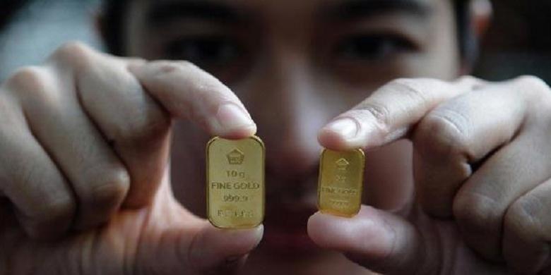 Emas Investasi Terbaik Simak 3 Strategi Terbaik Berinvestasi Emas