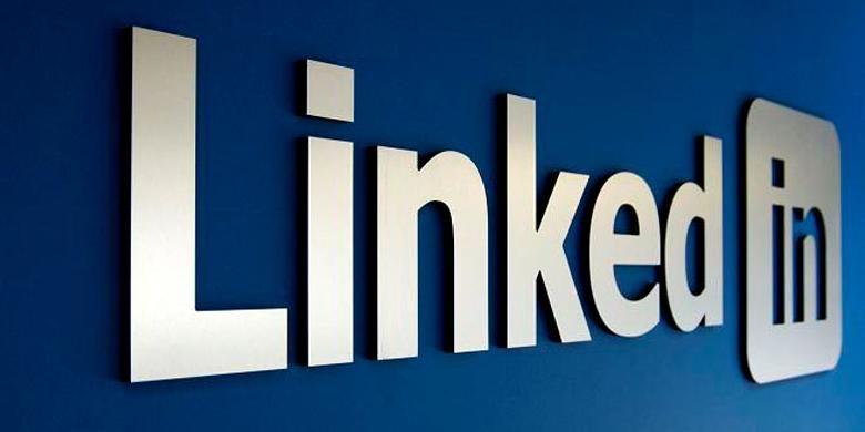 Logo Linkedin.