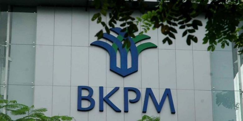Kantor BKPM Jakarta