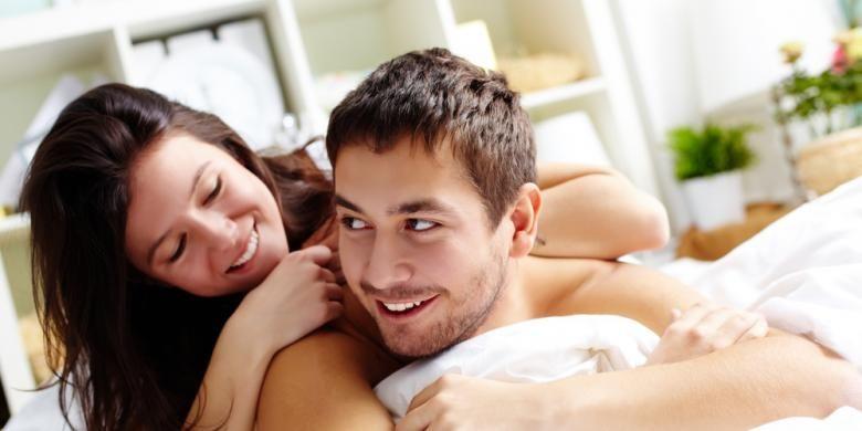 terungkap 5 olahraga ini bikin pria kuat berhubungan seks kompas com