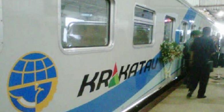 ka krakatau berubah jadi ka singasari berikut jadwal dan rute rh regional kompas com rute kereta api krakatau 2017 rute kereta api krakatau terbaru