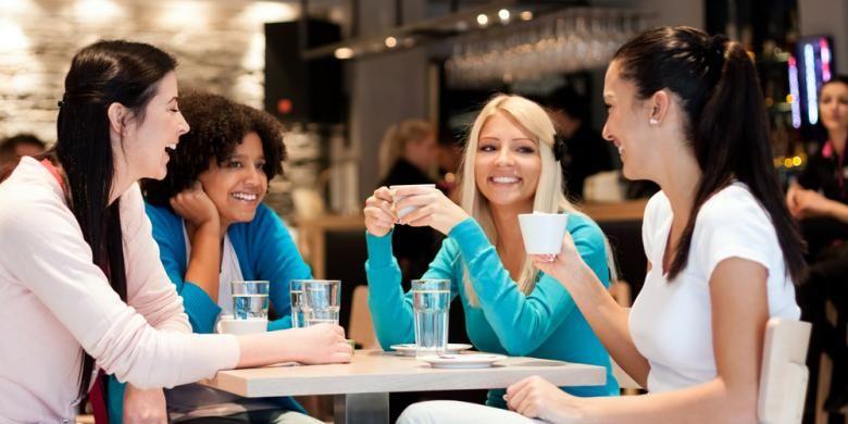 Orang penyayang mudah bergaul, punya banyak teman, penuh perhatian, dan senang berbagi.