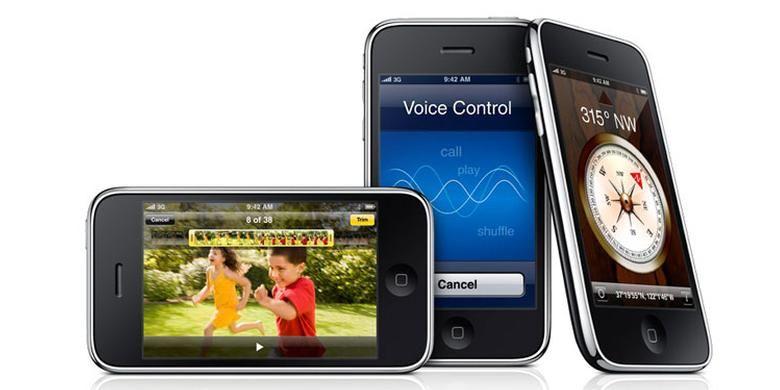 iPhone 3GS Kembali Dijual dc58fe9c81