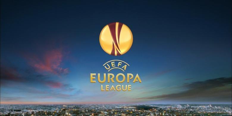 Logo Liga Europa.