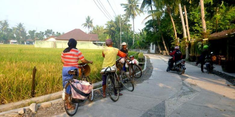 Berita Populer: Bisnis bila Tinggal di Desa hingga Hoaks Harga BBM Naik