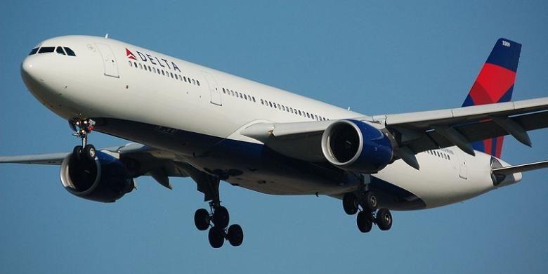Lantaran Bawa Buah Apel, Penumpang Pesawat di AS Kena Denda Rp 7 Juta