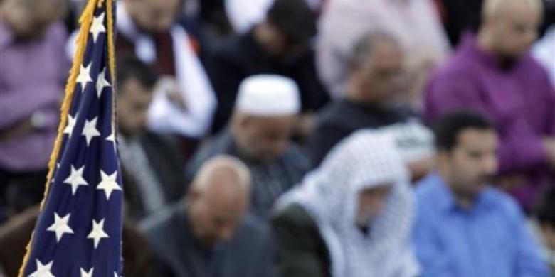 Awal Puasa Ramadan di AS Diperkirakan Jatuh pada 16 Mei 2018