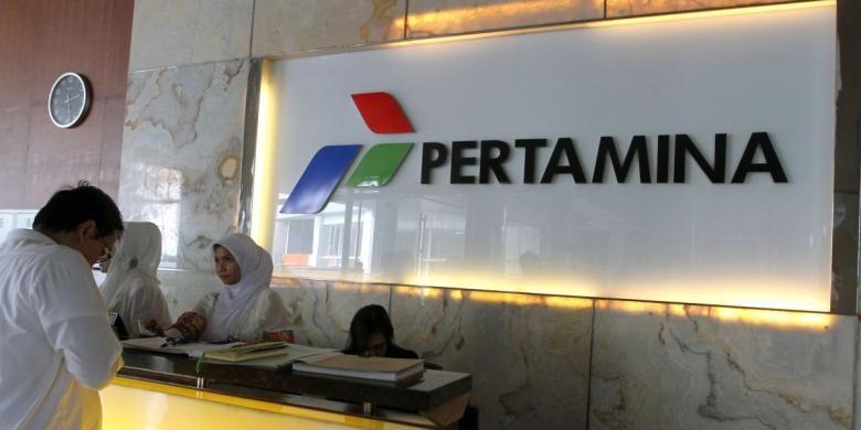 Ilustrasi: Kantor Pertamina, Jakarta