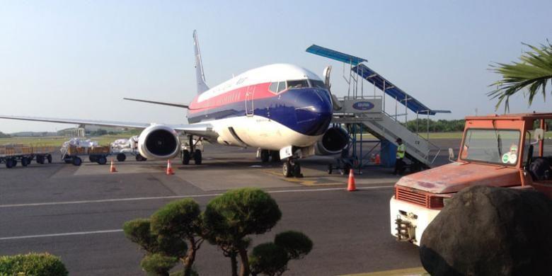 26 Oktober Sriwijaya Air Group Buka Penerbangan Jakarta Ketapang
