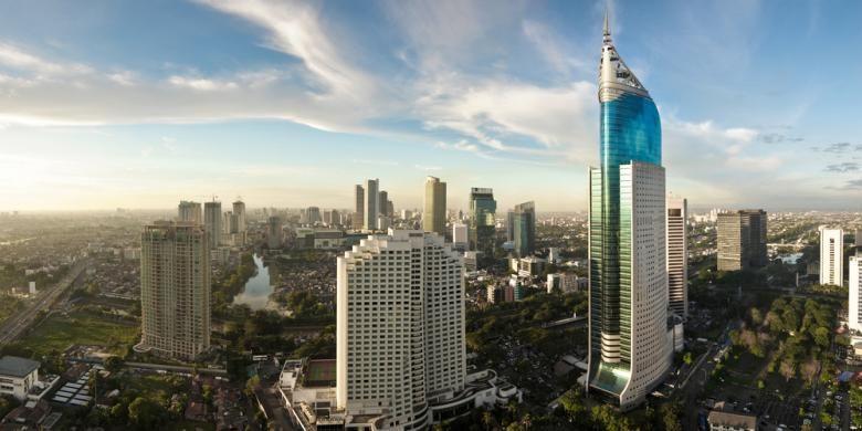 Lewat Meikarta, Lippo Group Buktikan Bisnis Properti Masih Menggiurkan