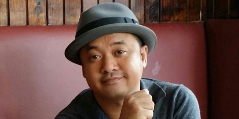 Sutradara Rizal Mantovani