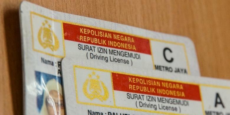 Sambut HUT RI, Polisi Gratiskan Pembuatan SIM Baru, Tapi Ada Syaratnya