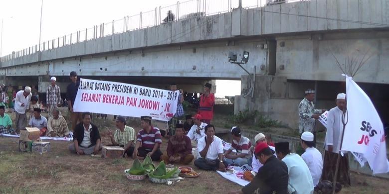 Gus Ipul - Puti Soekarno Ditarget Menang 70 Persen oleh Relawan Jokowi