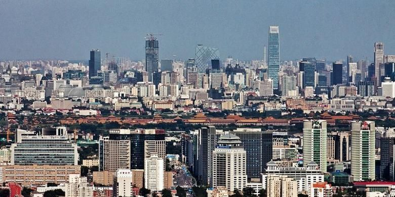 Kota Beijing