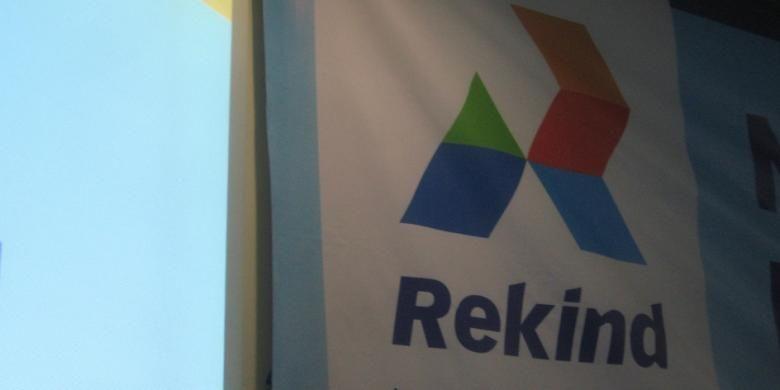 Logo PT Rekayasa Industri (Rekind). Rekind berdiri pada 12 Agustus 1981 sebagai perusahaan perekayasaan, pengadaan, dan konstruksi (EPC) milik negara.