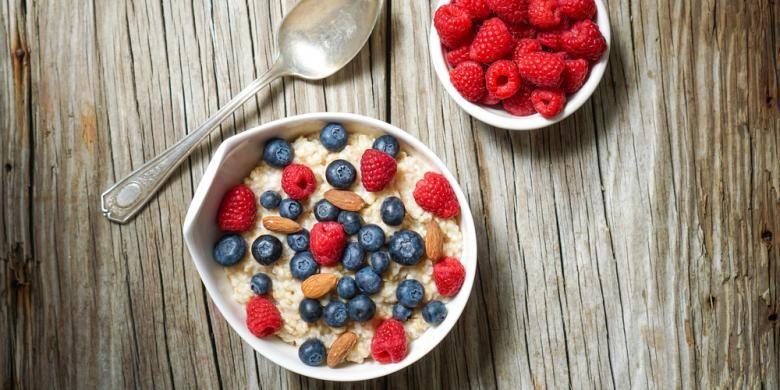 Jenis Makanan Yang Dilarang Dan Yang Dianjurkan Untuk Diet Seimbang