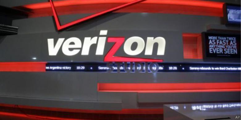 Verizon mengatakan akuisisi AOL akan mendorong bisnis video dan internet berdasar 4G.
