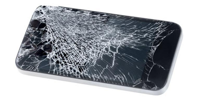 Ditemukan Layar Smartphone Yang Bisa Sembuh Sendiri Setelah Retak