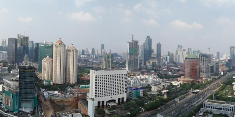 Gedung Jakarta.