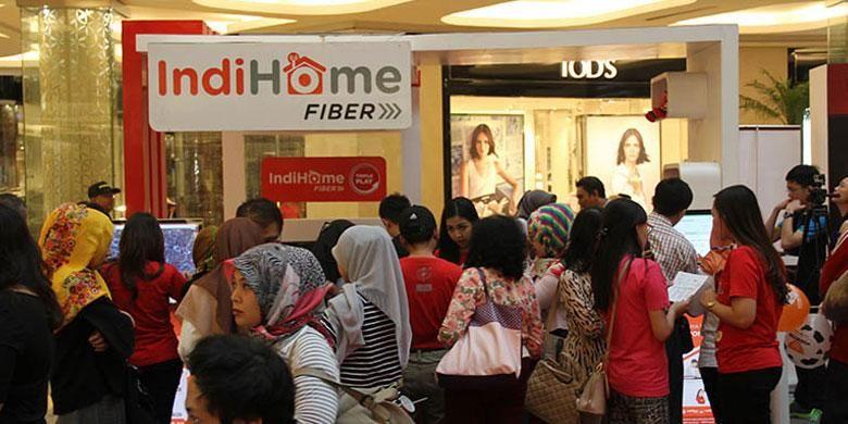 Apresiasi Pelanggan IndiHome, Telkom Gelar Program Fantastic Deal
