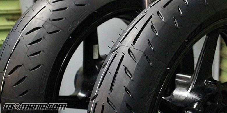 Michelin Power Sport Evo