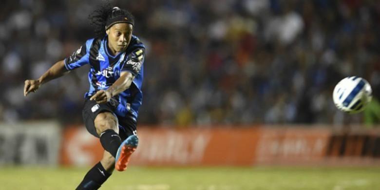 Bintang asal Brasil, Ronaldinho