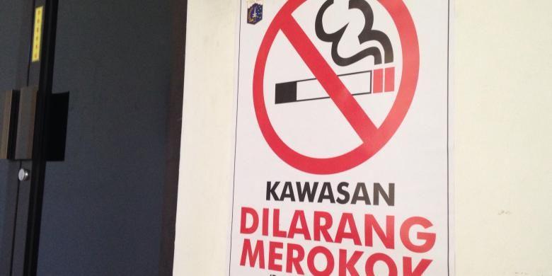 Menurut Peneliti Poster Anti Rokok Justru Memicu Remaja Merokok