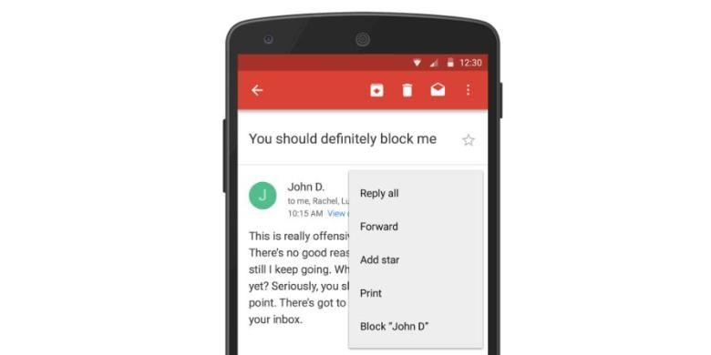 5 Cara Praktis Untuk Membersihkan Kotak Masuk Gmail Kompas Com