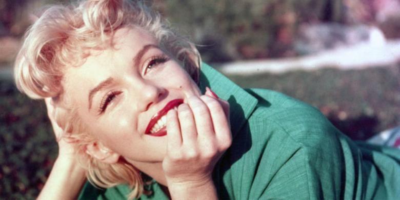 Rahasia kecantikan Marilyn Monroe dibeberkan oleh penata rias profesional langganan sang bintang.