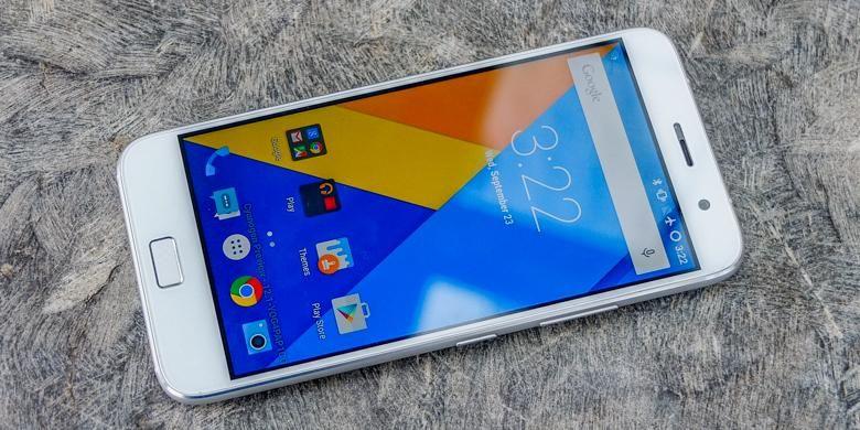 Smartphone Zuk Z1