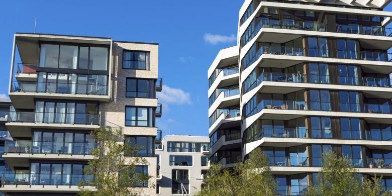 Desain Apartemen Meikarta Ikuti Selera Ekspatriat di Cikarang