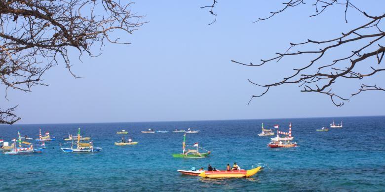 Likupang dan Pulau Lembeh Bakal Jadi Destinasi Wisata Kelas Dunia