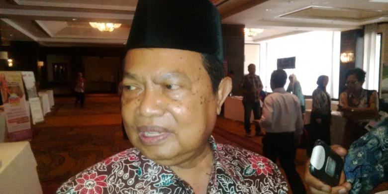 Walikota Mojokerto, Masud Yunus