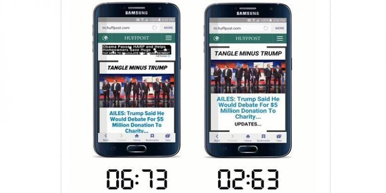 Browser Samsung Internet kini menyediakan kemampuan pemblokir iklan
