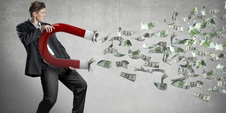 Belajar Cara Jadi Kaya dari 5 Buku Para Miliarder Dunia