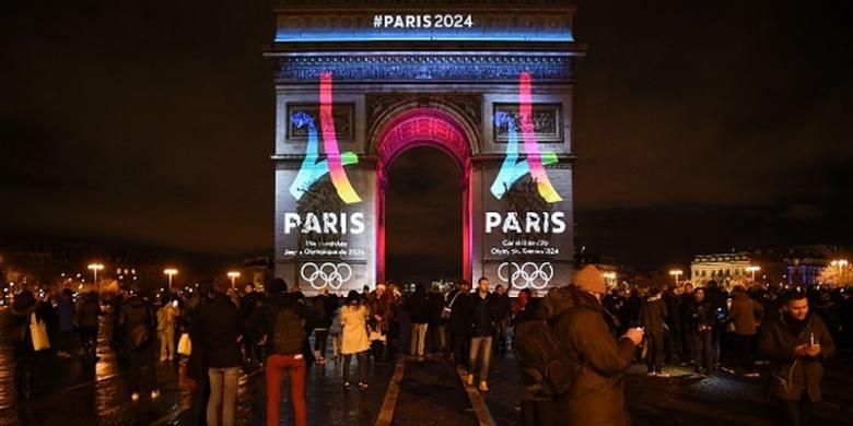 Image result for olimpiade 2024
