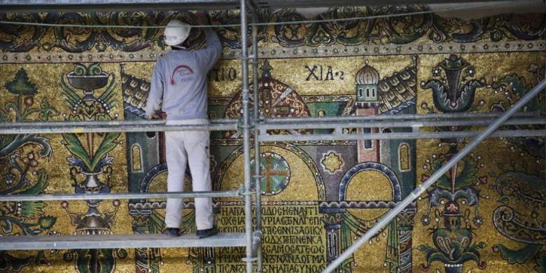 10 Kota Tua di Dunia, Cocok untuk Pecinta Sejarah