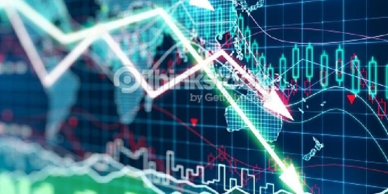 Ilustrasi bursa