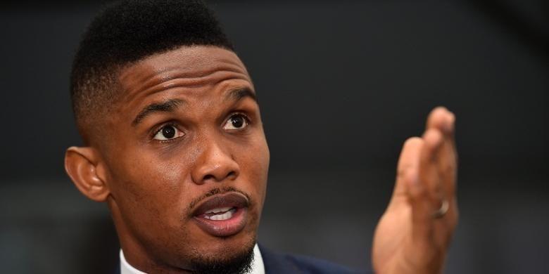 Penyerang asal Kamerun, Samuel Etoo, memiliki harapan Antonio Conte bisa mengangkat prestasi Chelsea.