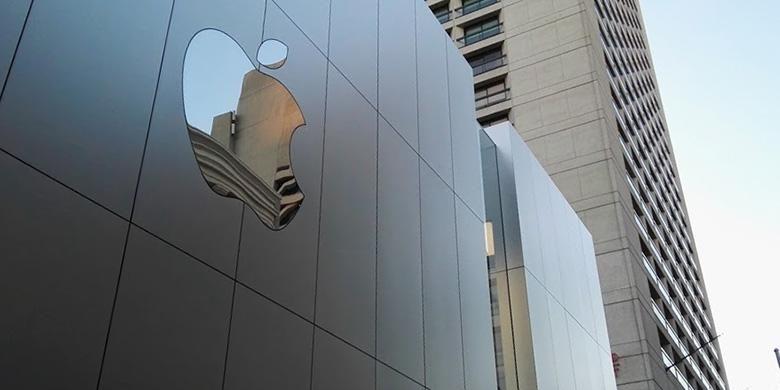 Sejarah Baru, Apple Jadi Perusahaan Pertama di Dunia yang Bernilai Rp14.500 Triliun